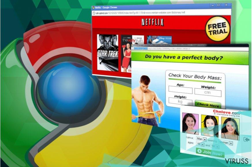 Kā noņemt reklāmprogrammatūru?