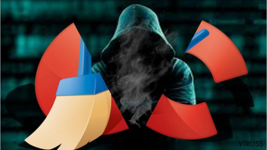 Kibernoziedznieki uzlauzuši CCleaner 5.33 versiju