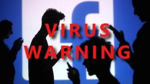 Uzmanību Facebook lietotājiem: vīruss izplatās caur atzīmēšanu komentāros