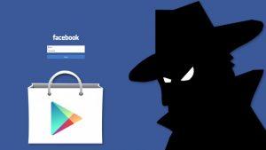 Facebook datu zādzības ļaunprogrammatūra konstatēta Google Spēļu veikalā