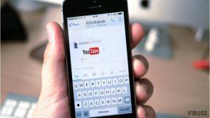 Jauns Facebook Messenger vīruss piegādā viltus video saites