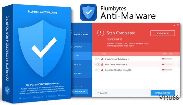 Plumbytes anti-malware image