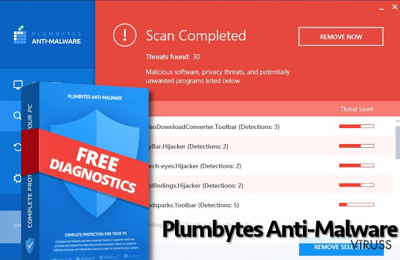 Picture of Plumbytes