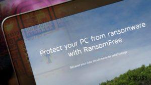 Jaunais pretizspiedējvīrusu rīks: RansomFree aptur ļaunprātīgus procesus, kad tiek konstatēti šifrēšanas mēģinājumi