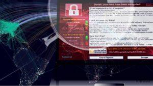 Kā pārdzīvot WannaCry uzbrukumu?