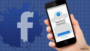 Facebook vīrusa jaunais vilnis: ļaunprātīgas video saites aktīvi izplatās Messenger programmā