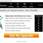 Malwarebytes Anti Malware momentuzņēmums