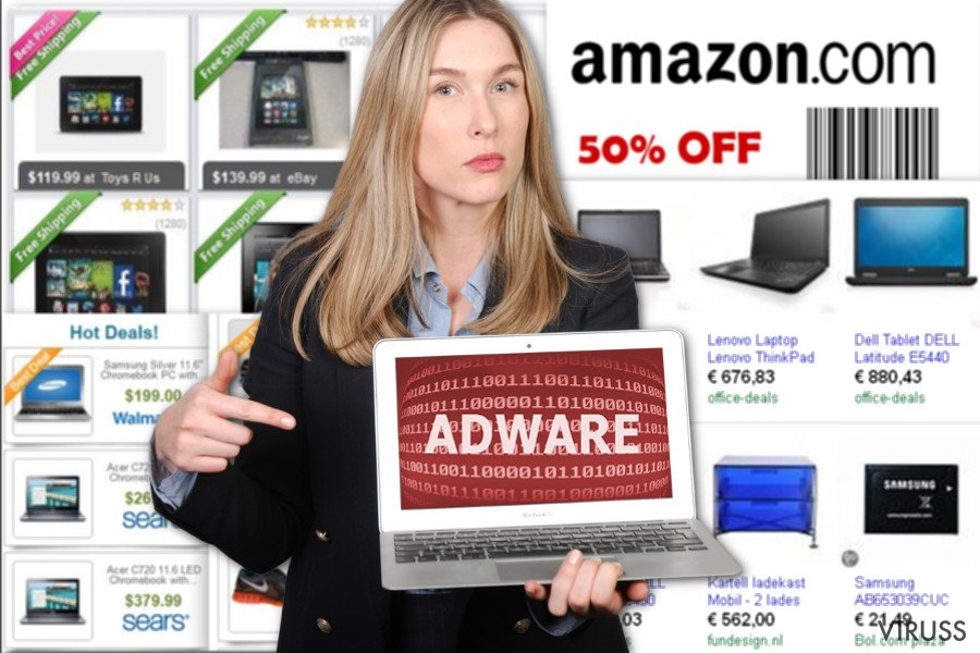 NewTab reklāmu attēls