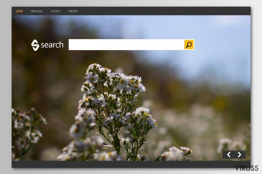 Bing meklētāja vīruss