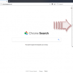 Chromesearch.win vīruss momentuzņēmums