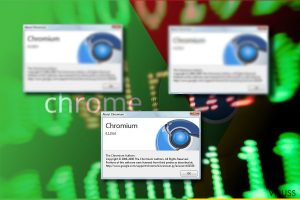 Chromium vīruss