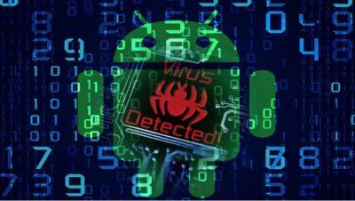 Attēls, kurā attēlots Androīda ļaunatūra -com.google.provision