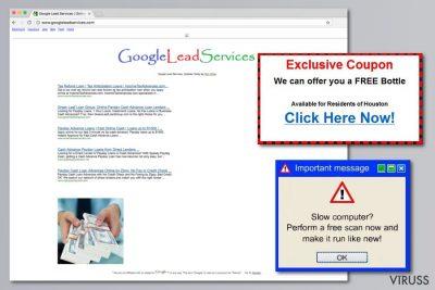 Attēls ar Google Lead Services