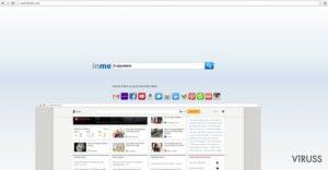 searchinme.com vīruss