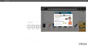 Web-start.org vīruss