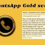 WhatsApp vīruss momentuzņēmums