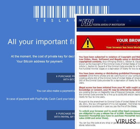 The picture showing zzz file extension ransomware